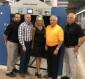 Crossmark Installs Second Koenig & Bauer Press