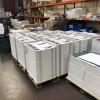 HP Indigo 12000 output for post press