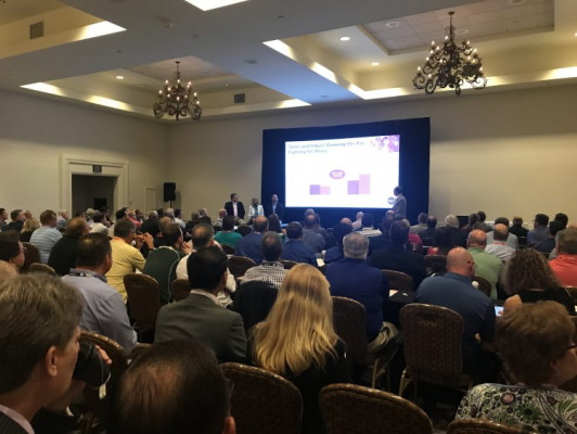 Canon Solutions America thINK Conference