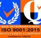 New ISO 9001:2015 Certification for SoOPAK