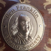 Ben Franklin Honor Society