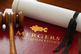 Mergers & Acquisitions Law