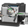 A Schematic view of The HP Latex R2000 Wide Format Printer