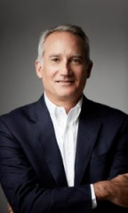 Joel Quadracci, chairman of Quad, led the printing company through a very difficult year in 2019.
