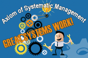 Systematic management