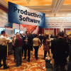 Banners were hung at EFI Connect 2019 conference in Las Vegas.