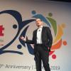 EFI CFO Marc Olin speks at EFI Connect 2019 conference
