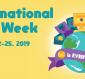 International Graphic Communication Week Kicks Off