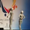 Presentation on Cirque du Soleil costume workshop at EFI Connect conference.