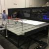 Sandy Alexander, AGFA Jeti Tauro H3300 LED printing System