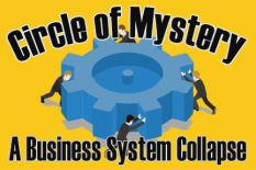 Circle of Mystery_Business-System-collapse