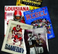 Hederman Brothers' Touchdown With Printed Programs