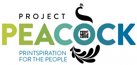 Project Peacock Print Fair