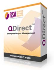 RSA QDirect