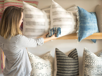 Interior Décor - The Wide-Format Digital Printing Opportunity Awaits!