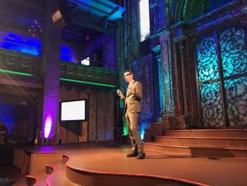 Keynote Tobias Degsell