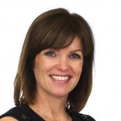 Lisa Arsenault, VP of Sales, LCP