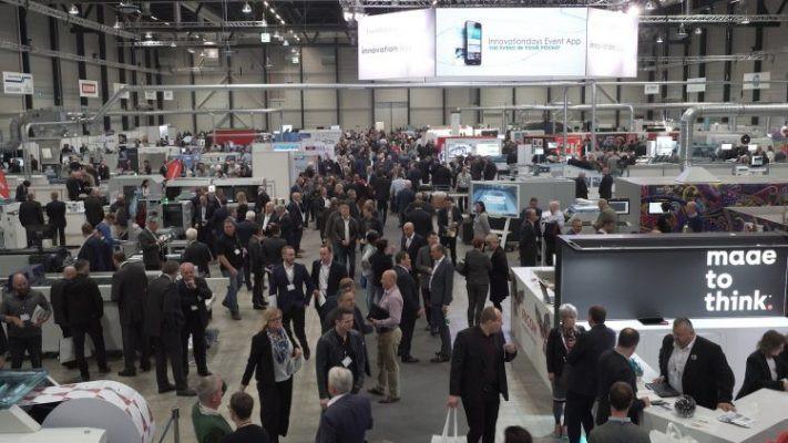 Messe Luzern hunkeler innovationdays
