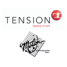 tension corporation motion envelopes