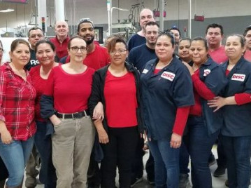 'Top Workplaces' in Printing Industry Earn Recognition