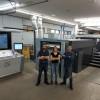 Imprimerie HLN employees