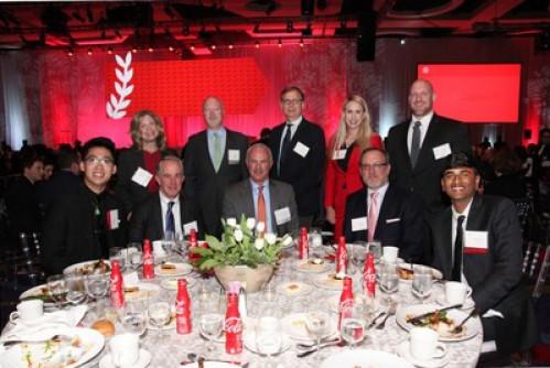 Coca-Cola Scholars