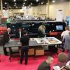 EFI demonstrates printing solutions at the ISA Sign Expo.
