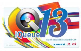 iQueue13, Xante'