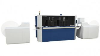 Xerox Trivor 2400 HD color inkjet press