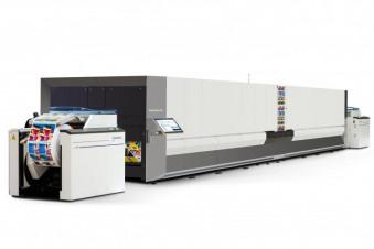 Océ ProStream 1000, Canon Solutions America