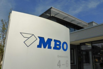 German antitrust authority blocks proposed acquisition of digital postpress supplier MBO by Heidelberg.