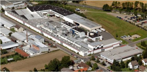 Kodak's Osterode, Germany, printing plate manufcaturing plant innovation and growth