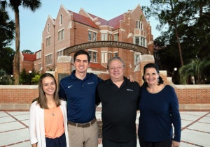Proforma's Senior Leadership served as judges in the University of Florida's Big Idea Gator Business Plan Competition which is designed to bring students' cool business ideas to life.