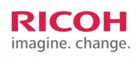 Ricoh USA, Inc. logo.