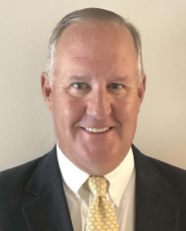 Lee Andrews VP of Sales and Marketing ACTEGA