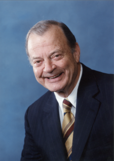 Mark C. Pope III, president of Graphic Solutions Group, passed away at the age of 94