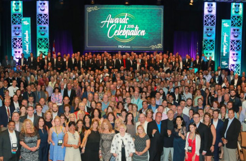 Proforma 2019 Convention group