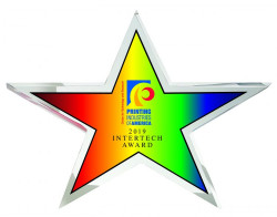 PIA announced the 10 2019 InterTech Technology Award recipients.