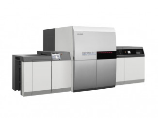 ABS Graphics installed a Komori Impremia IS29 to produce personalized, short-run applications efficiently and economically.