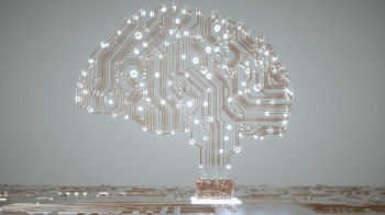 Impact of Artificial Intelligence in Print