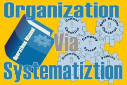 Organization through Systemization - Business Growth