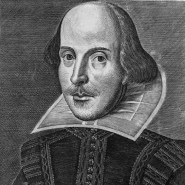 Print Lessons from Shakespeare, The Bard