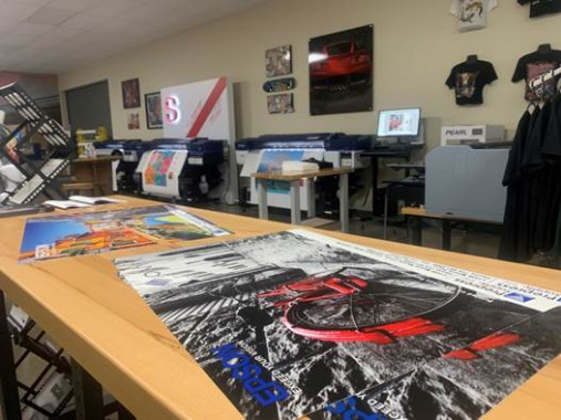 Prepress Supply in California has opened an Epson Certified Solution Center.