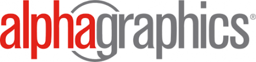 AlphaGraphics Logo_Acquires Sign Satisfaction