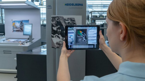 Heidelberg Gets 2019 Training Year Underway With Dual Study Courses A Digital Transformation