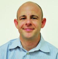 Dave Leskusky, president of NAPCO Media LLC.