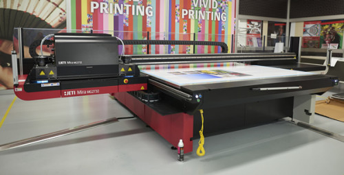 Afga Machine, Agfa Partners with Fieldbit for Remote Inkjet Field Services Augmented Reality Solution