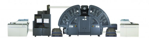 GLS adds HP PageWide T240 HD press to boost capacity for variable 1:1 personalized marketing
