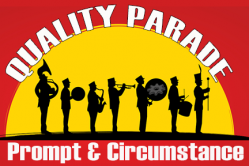 Prompt and Circumstance = Quality Parade