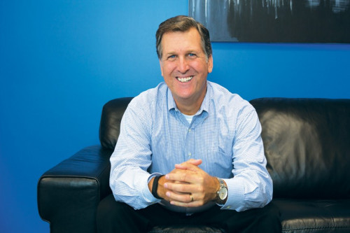 Launched by Jim Fitzgerald in 2003, Taradel provides advertisers with an all-in-one marketing platform to identify audiences, create marketing campaigns, and distribute ads across multiple channels ranging from direct mail to Facebook.